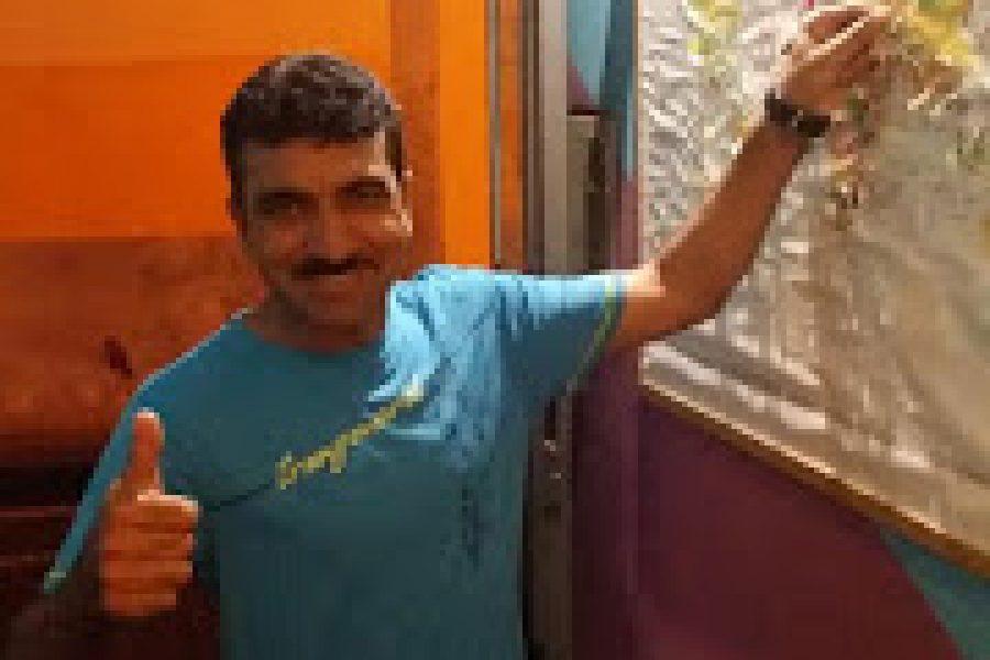 Ali Sadpara, un caballero en la montaña