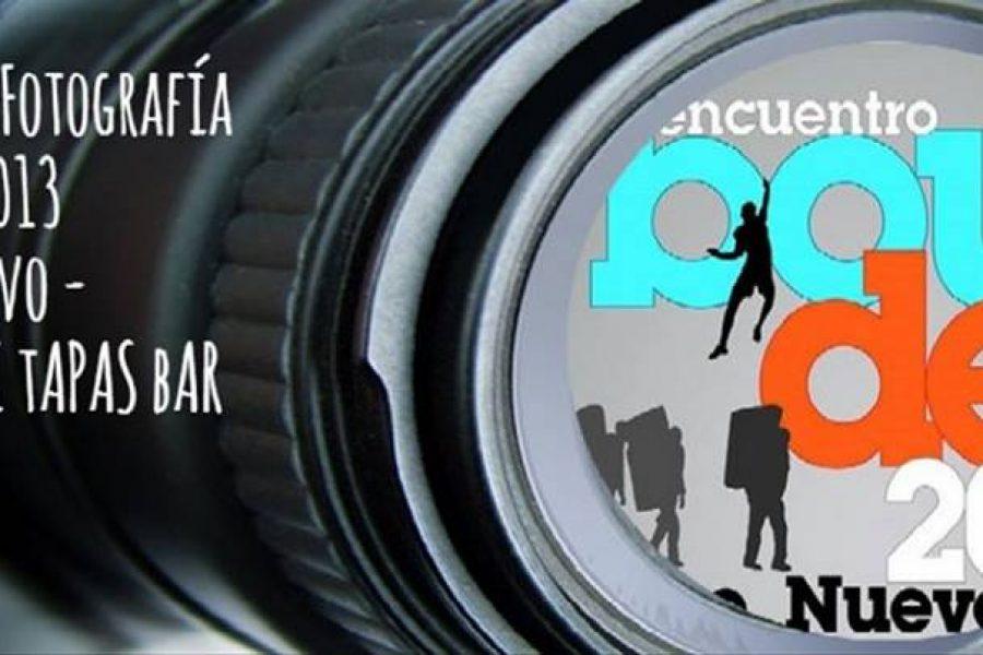 Encuentro Boulder Arico Nuevo 2013