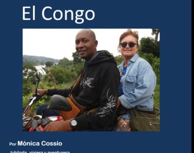 20 marzo 2019. El Congo
